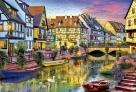 Canal de Colmar