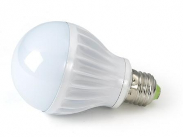 LAMPARA ESFERICA LED LEL080C3