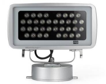 FOCO MURAL LED FML036C3