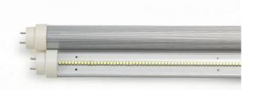 TUBO 150 LED 2200Lm 24Vcc Blanco Puro Trans.