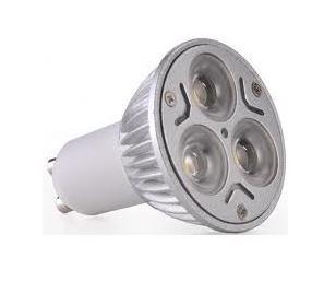 DICROICA LED GU10 270Lm Blanco Puro