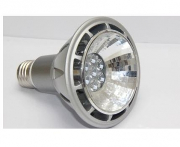 PAR30 LED E27 896Lm Blanco Puro