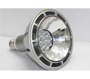 PAR38 LED E27 1235Lm Blanco Puro