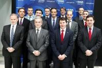 14.06.2012: PROTON ELECTRONICA se incorpora a la Junta Directiva de GAIA