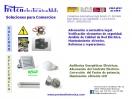 28.03.2012: PROTON ELECTRONICA presenta sus Soluciones para Comercios en el 4º ShowLab de CIB