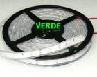 TIRA TUBO DE SILICONA LED 5m 36W Verde