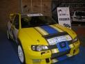 SEAT CORDOBA WRC EVO 3