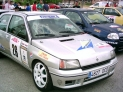 RENAULT CLIO WILLIAMS GR A