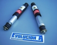 SUSPENSION TRASERA FIAT/SEAT 600