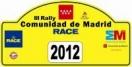 III Rallye Comunidad de Madrid - RACE