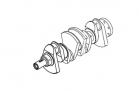CITROEN SAXO CRANKSHAFT