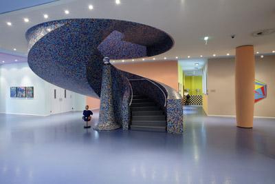 Megaman Groninger Museum