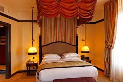 Megaman Hotel Des Indes