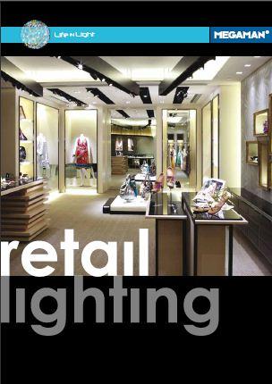 Megaman Retail Lighting
