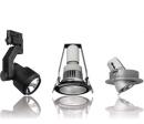 Luminarias y accesorios