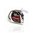 CHROME METER 10M X 25MM