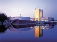 Museo Groninger, Holanda