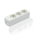BASE SOCKET 3 PLUGS