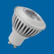 MEGAMAN LED 6W 35º Dimmer GU10 2800K 25.000Hrs