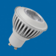Megaman LED 6W 35º Dimmer GU10 40K 25H