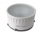 MEGAMAN LED TECOH CFx Dim. 30W 4000K 35.000hrs