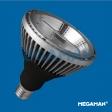 MEGAMAN LED Reflector PAR38 16W 25º E27 4000K...