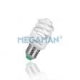 Megaman Spirax 7W E14 4000K 10.000HRS