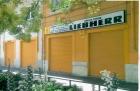 Oficinas Centrales. Valencia