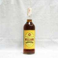 BRANDY WILLIAMS SOLERA - LITRO-