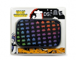 Space Invaders - DS Storage