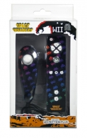 Space Invaders - Wii Controllers