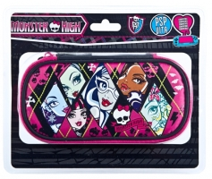 Bolsa PSP Monster High