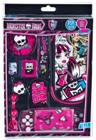 Kit PSP Monster High