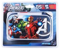 Bolsa DS Avengers