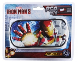 Bolsa PSP IronMan 3