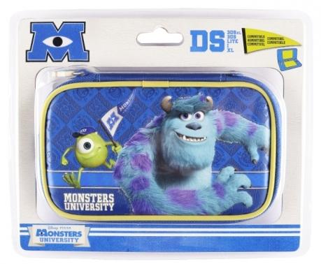 Bolsa DS Monstruos University