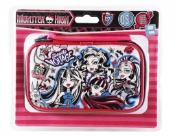 Bolsa DS Monster High