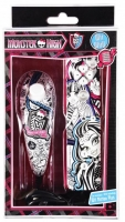 Pack de mandos para Wii Monster High