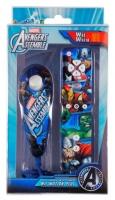 Mando Wii-WiiU Avengers