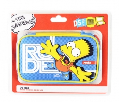 Bolsa DS - The Simpsons