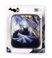 Bolsa de transporte 2DS - Batman 75 Aniversario