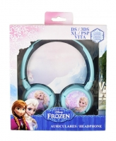 Auriculares (DS y PSP) Frozen