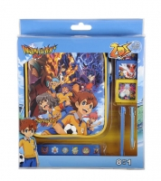 Kit 2DS Inazuma Eleven GO