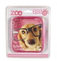 Bolsa 2DS Indeca Zoo - 2015