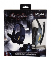 Auricular PS4 - Batman Arkham Knight