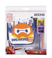 Kit 2DS Big Hero 6