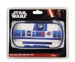 Bolsa de transporte PSVita - Star Wars
