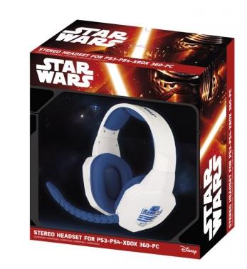 Auricular - Star Wars