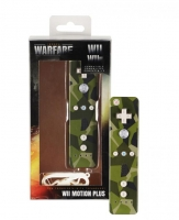 Wii remote controller - Warfare