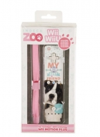 Mando Wii -WiiU Indeca Zoo PV16